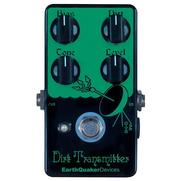 EarthQuaker DevicesDirt Transmitter Fuzz Guitar Effects Pedal