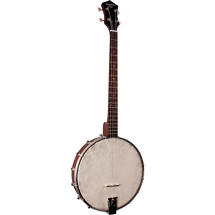 Recording KingDirty 30's Tenor Banjo