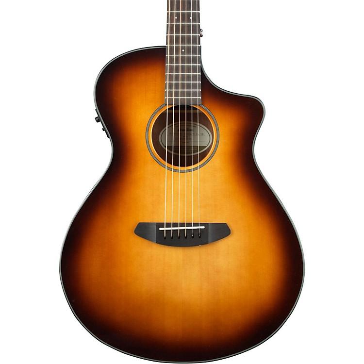 BreedloveDiscovery Concert CE Acoustic-Electric GuitarSunburst