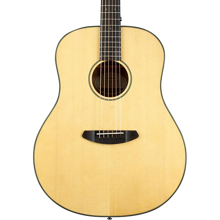 Breedlove Discovery Dreadnought Acoustic Guitar Natural