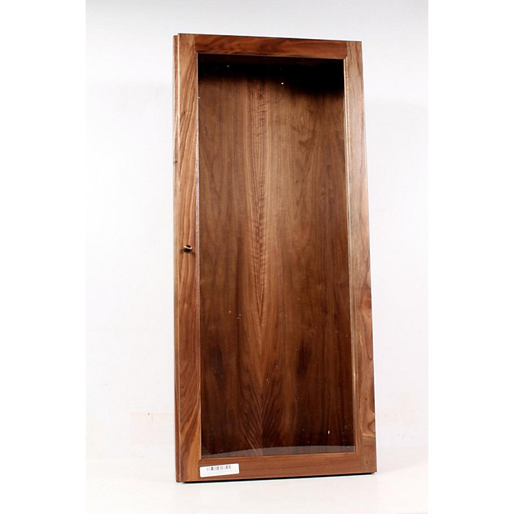 Silver Creek Display Case Walnut 888365170640