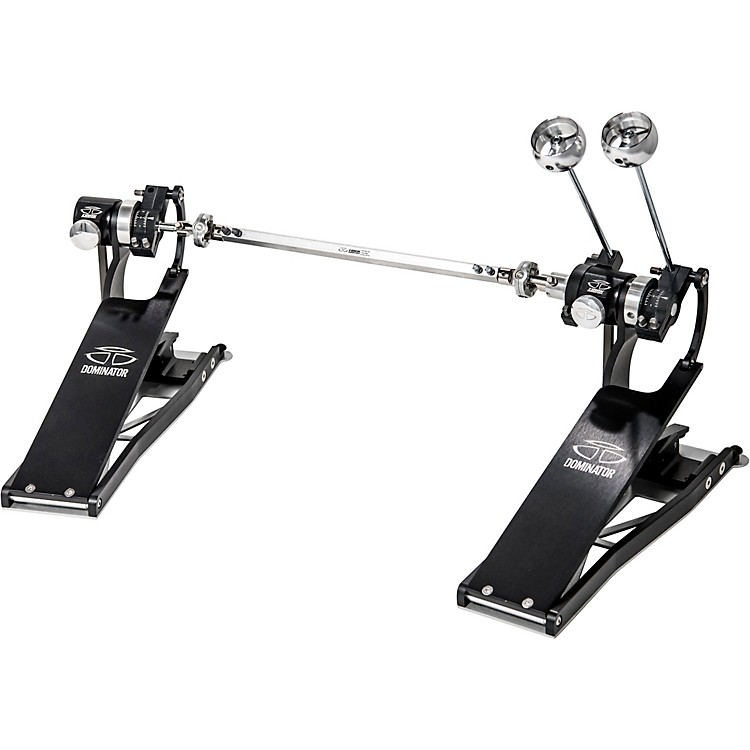 Trick Drums Dominator Double Pedal