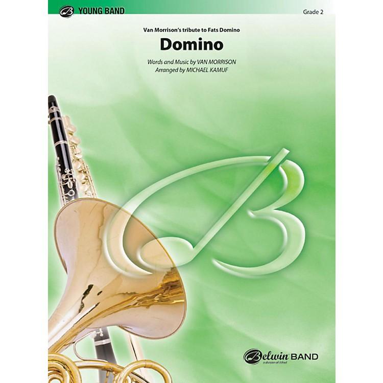 AlfredDomino Concert Band Grade 2