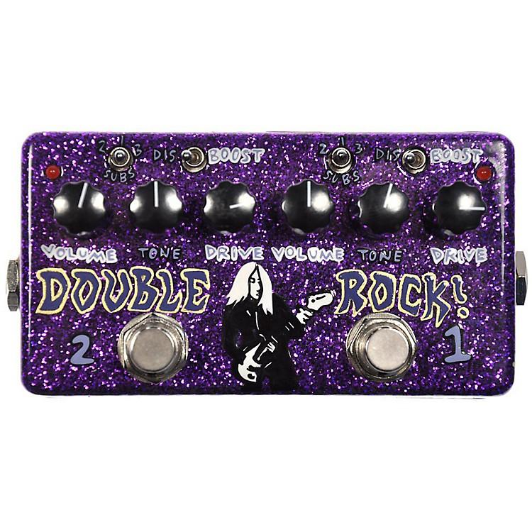 ZVexDouble RockDistortionBoost