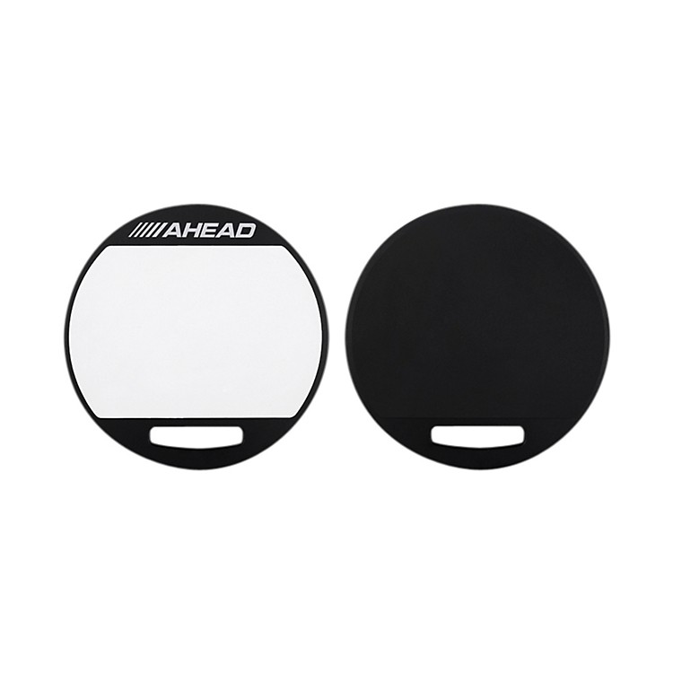AheadDouble Sided Practice Pad10 in.
