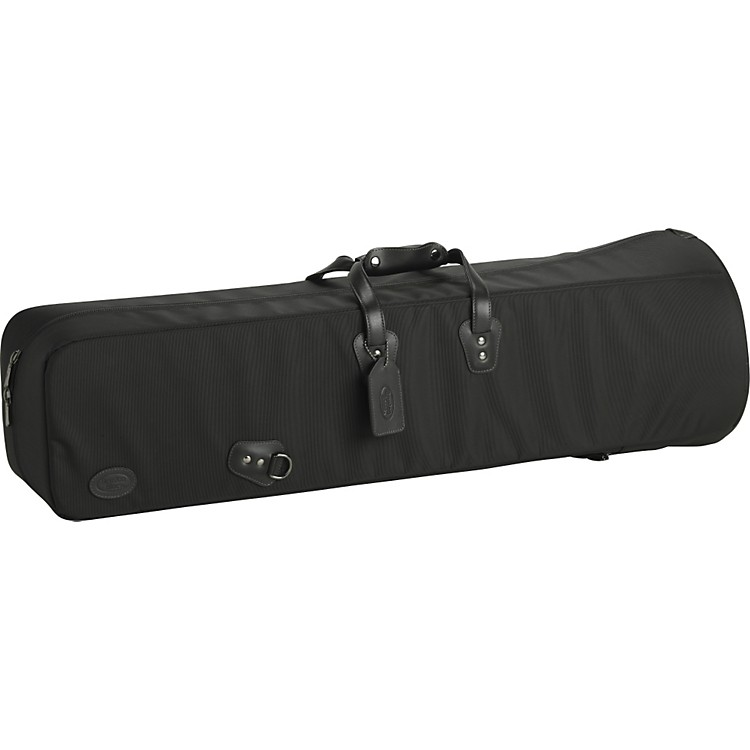 Reunion Blues Double Trombone Nylon Gig Bag Black