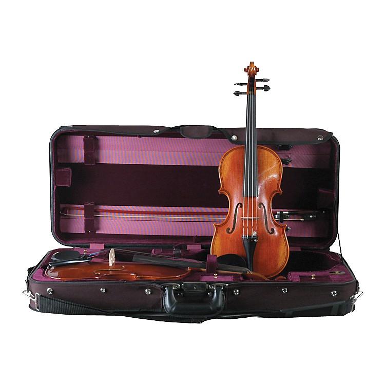 BellafinaDouble Violin Case