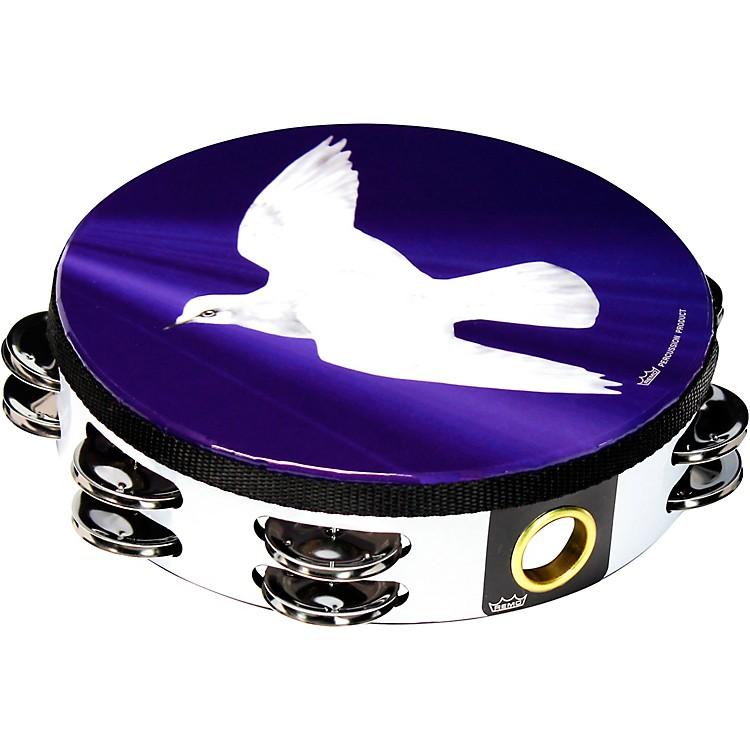 Rhythm BandDove Tambourine8 in.  16 Jingles