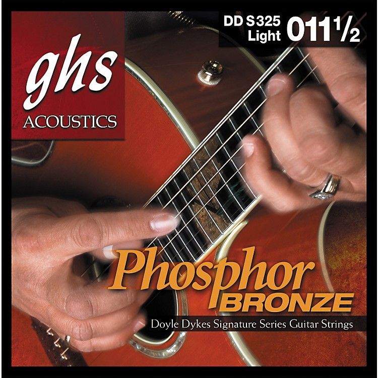 GHSDoyle Dykes Signature Acoustic Guitar Strings