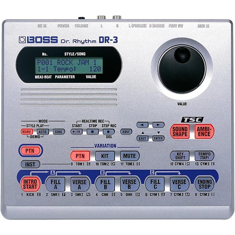 BossDr. Rhythm DR-3