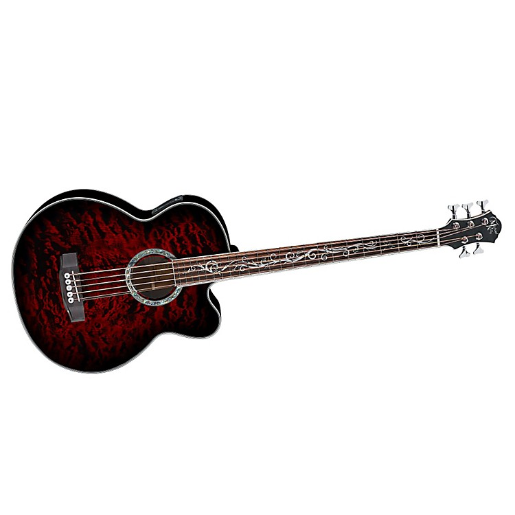Michael KellyDragonfly 5-String Acoustic-Electric Bass