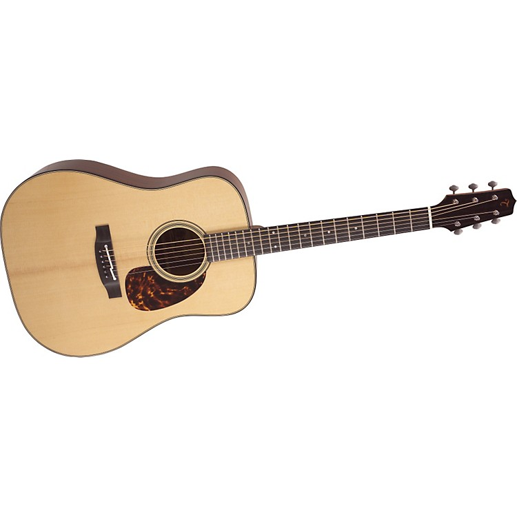 Takamine Dreadnought TF340SBG CTP1 Acoustic-Electric Guitar