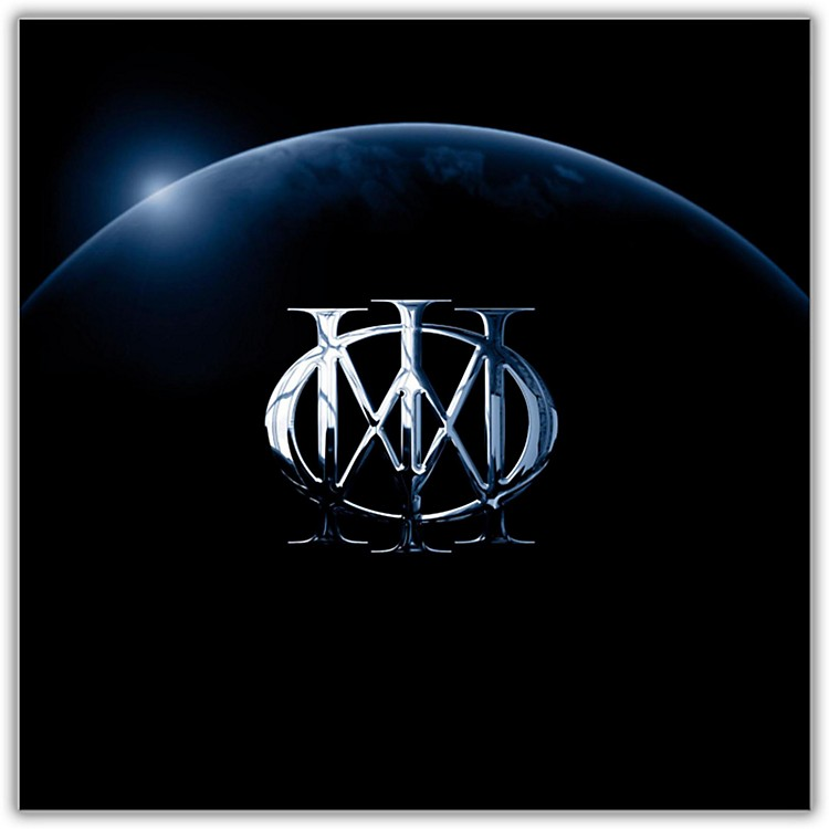 WEADream Theater - Dream Theater Vinyl LP