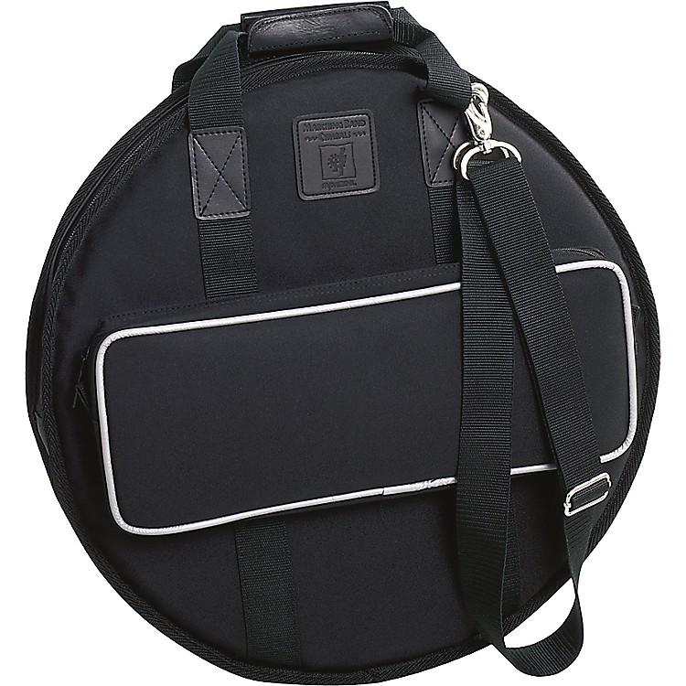 MeinlDrum Gear Professional Cymbal Bag16 InBlack