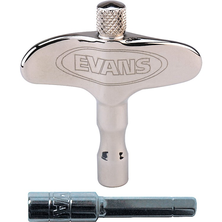 Evans Drum Key Pack