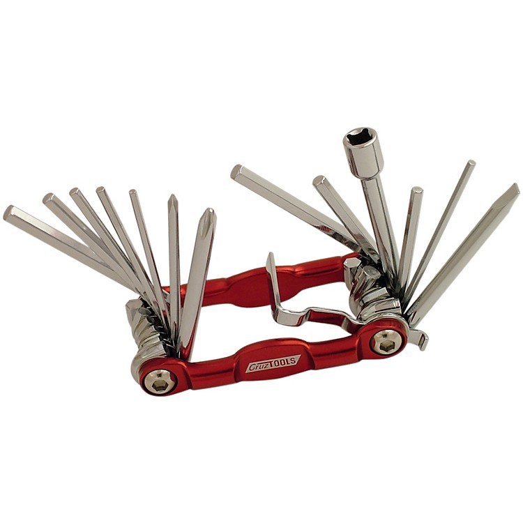 CruzTOOLS Drum Multi-Tool