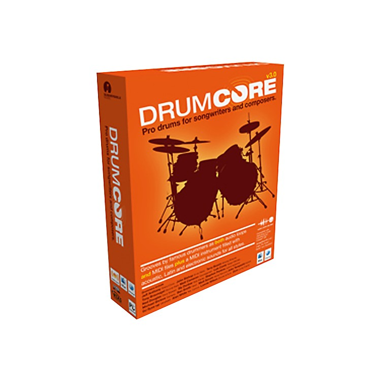 Submersible Music DrumCore v3