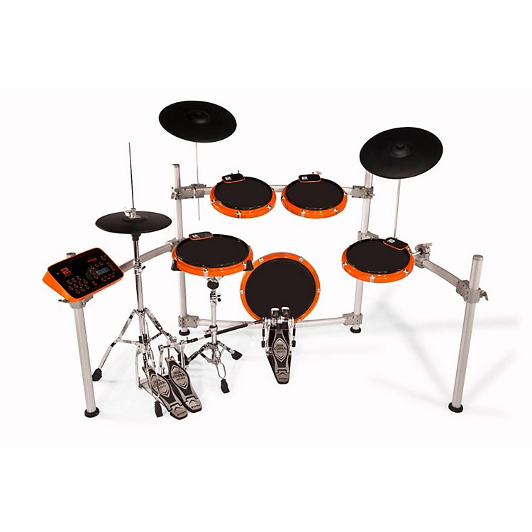 2BoxDrumit5 Electronic Drumset with Tama Double Bass Pedal Hardware Pack