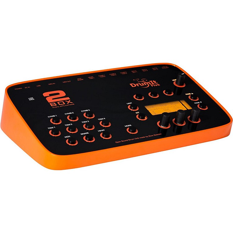 2BoxDrumit5 Series Electronic Drum Module