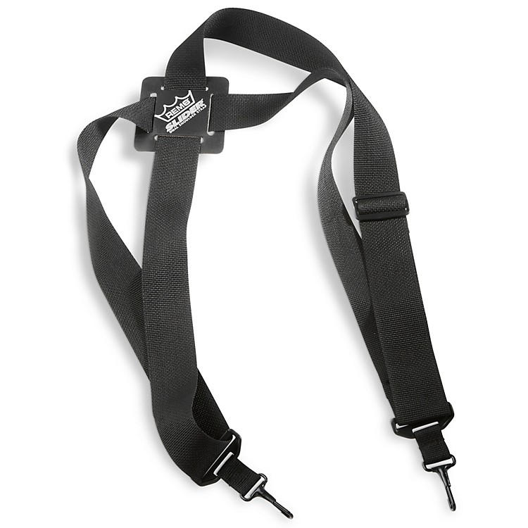 Remo Dual Slider Percussion Strap  130 in.
