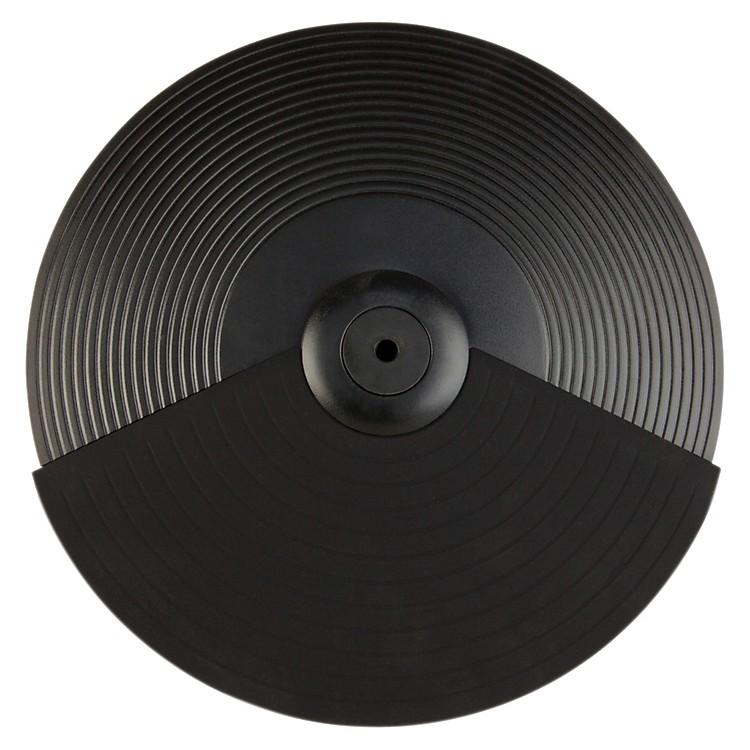 SimmonsDual Zone Choke Cymbal Pad12 Inch