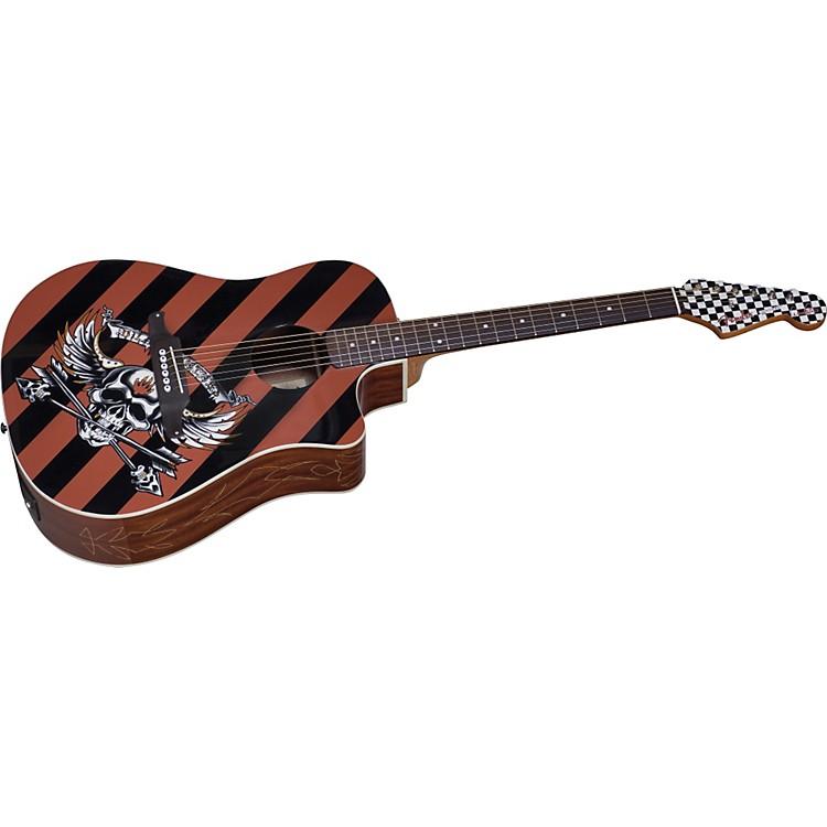 FenderDuane Peters Sonoran Acoustic-Electric Guitar