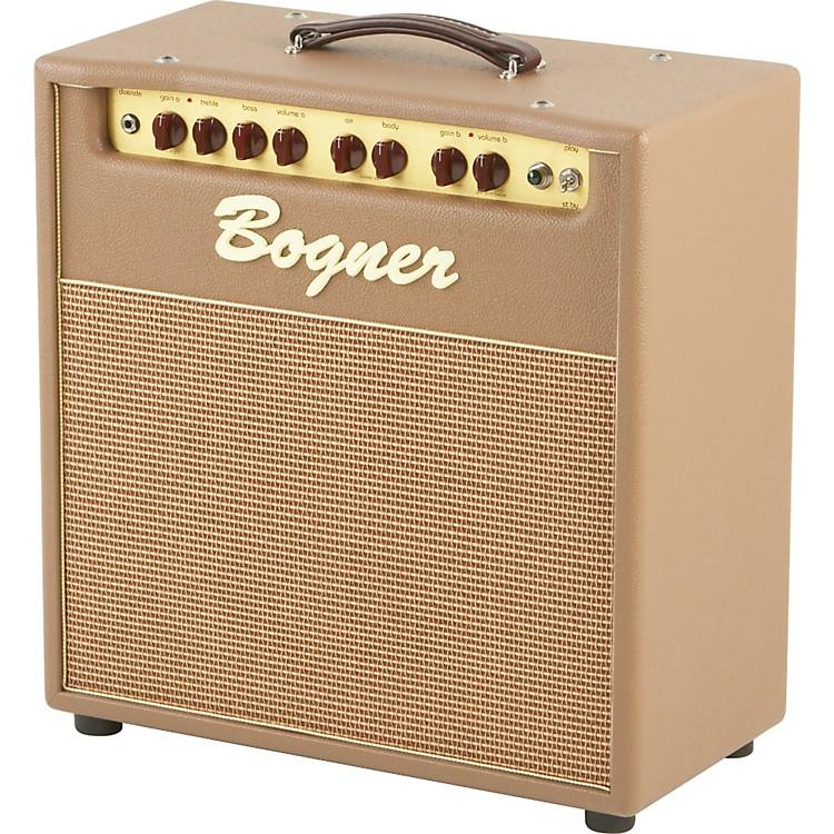 BognerDuende 30W 1x12 Tube Guitar Combo Amp