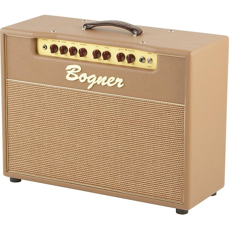 BognerDuende Series 30W 2x12 Tube Guitar Combo Amp