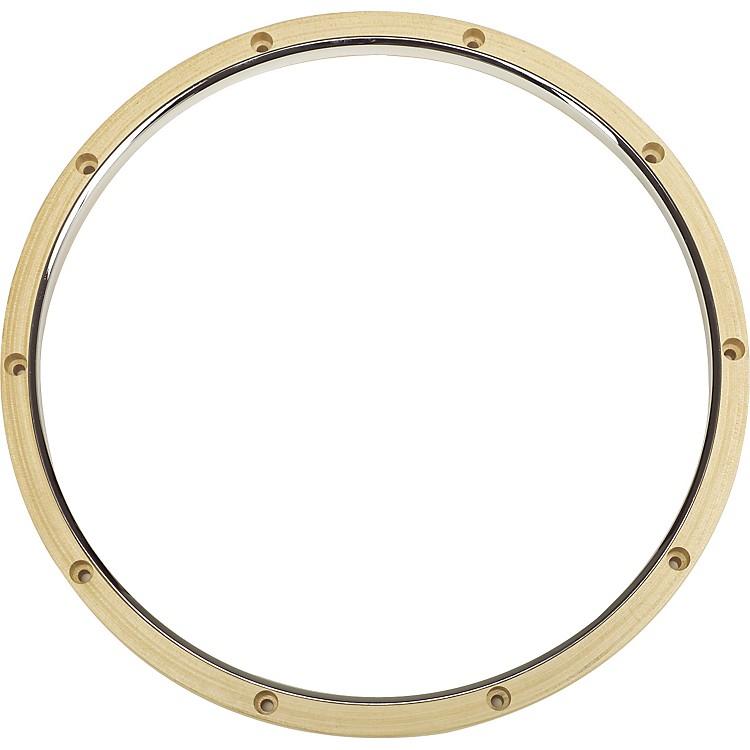 GibraltarDunnett Wood/Metal Drum Hoop14 Inch10-Lug