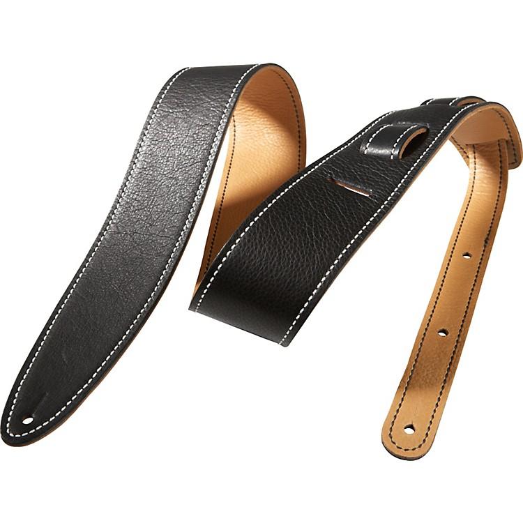 El DoradoDurango Suave Leather Strap Black/Tan
