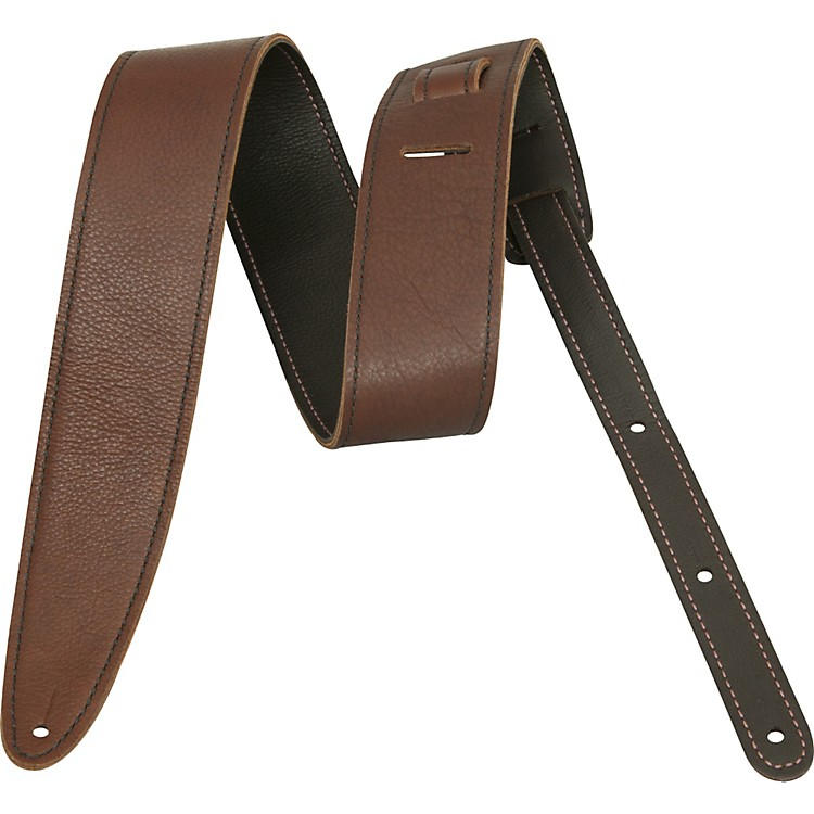 El Dorado Durango Suave Leather Strap Cognac/Chocolate
