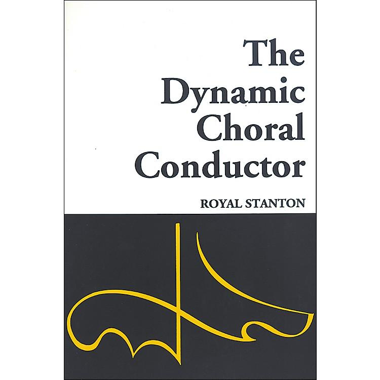 Shawnee PressDynamic Choral Conductor