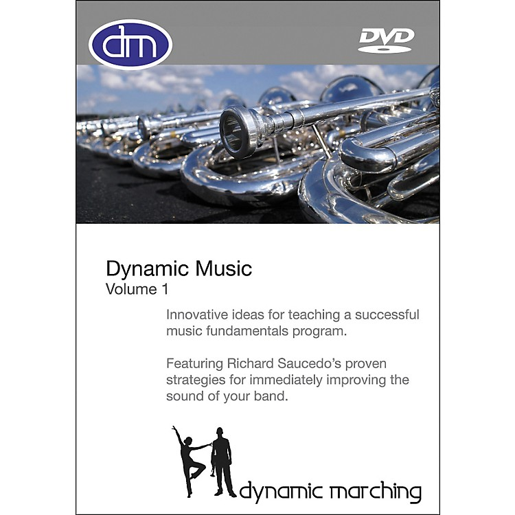 Hal LeonardDynamic Music: Volume 1 (DVD)
