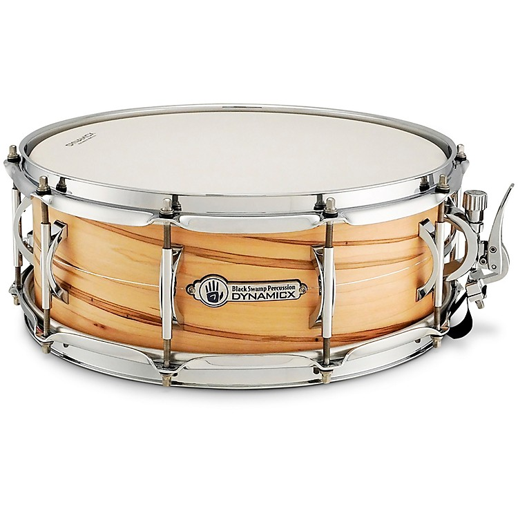 Black Swamp PercussionDynamicx Live Series Snare Drum14 x 5.5 in.