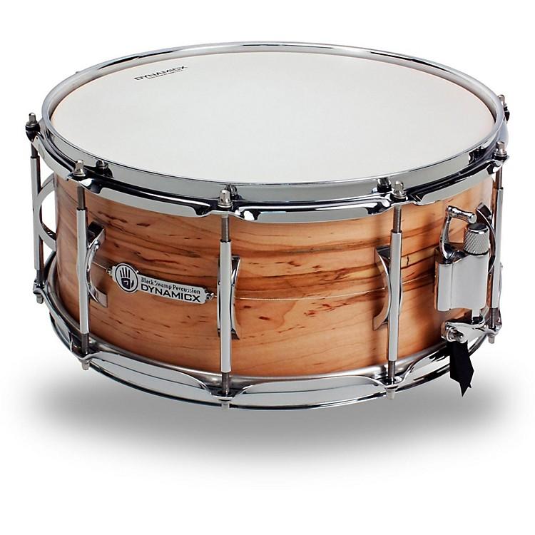 Black Swamp PercussionDynamicx Live Series Snare Drum14x6.5 in.Ambrosia Maple