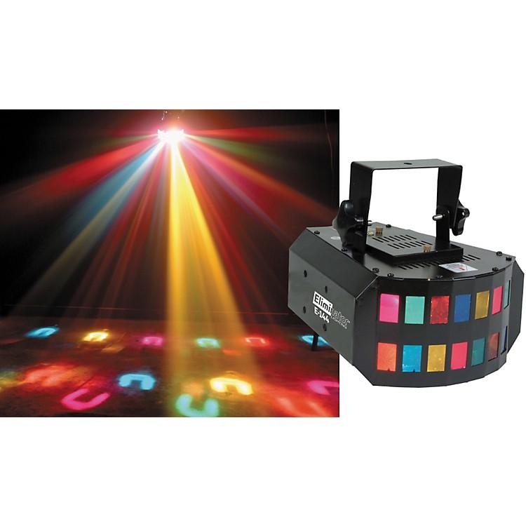 Eliminator LightingE-144 Pirahna Mini Double Derby Special Effect Light