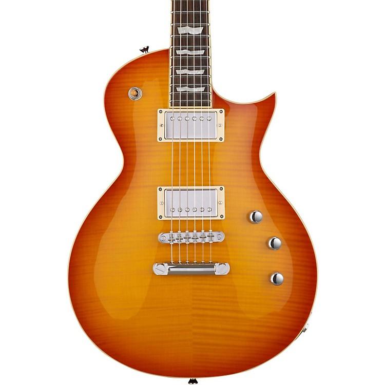 ESPE-II Eclipse Electric GuitarVintage Honey BurstFlame Maple
