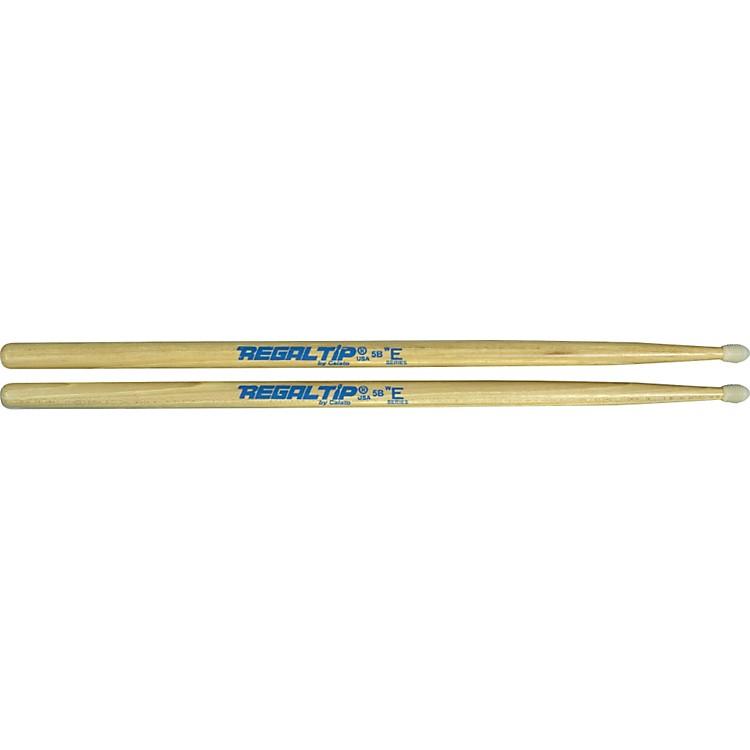 Regal TipE Series Wide Drumsticks5BNylon
