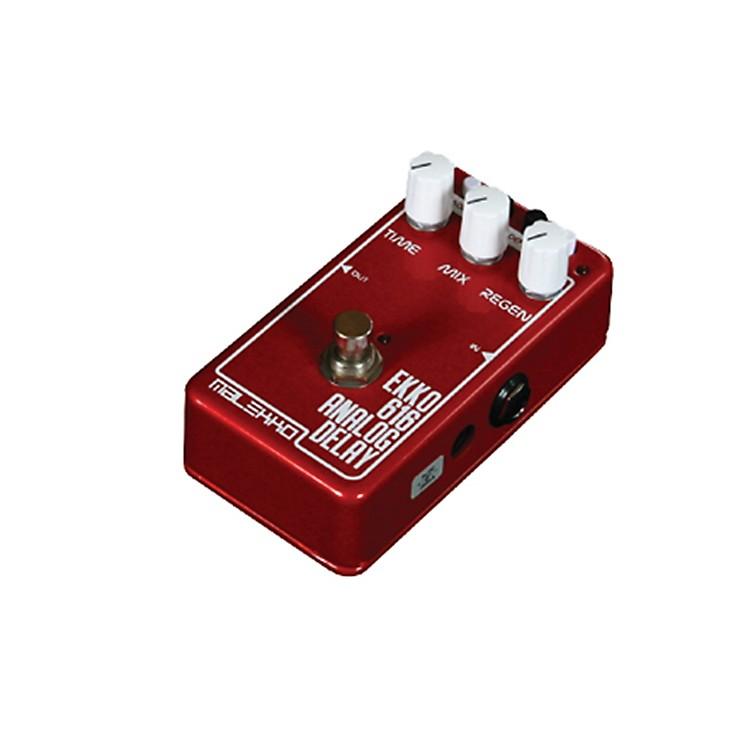 Malekko Heavy IndustryE616 Analog Delay Guitar Effects Pedal