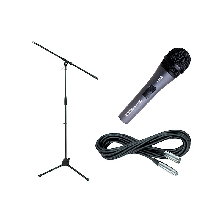 Sennheiser E825S Microphone Package