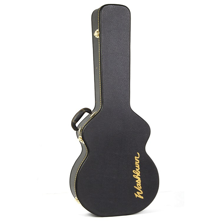 Washburn EA Florentine Electric Acoustic Guitar Case