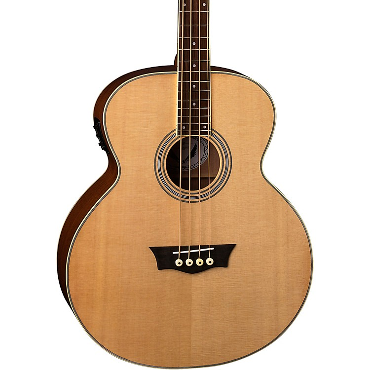 DeanEAB Acoustic-Electric BassSatin Natural