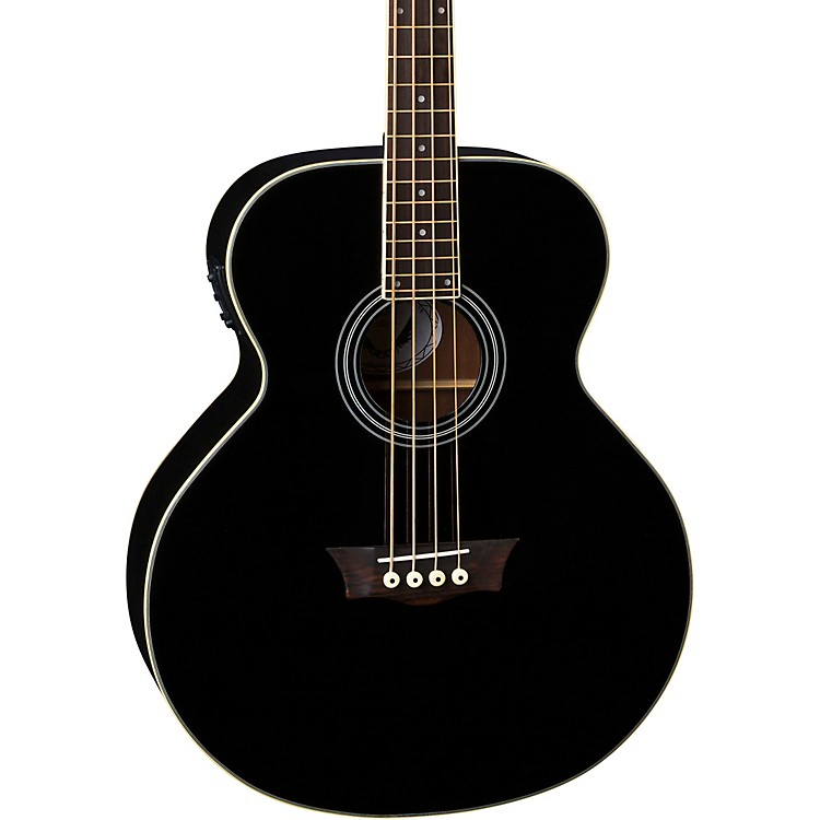 DeanEAB Fretless Acoustic-Electric Bass