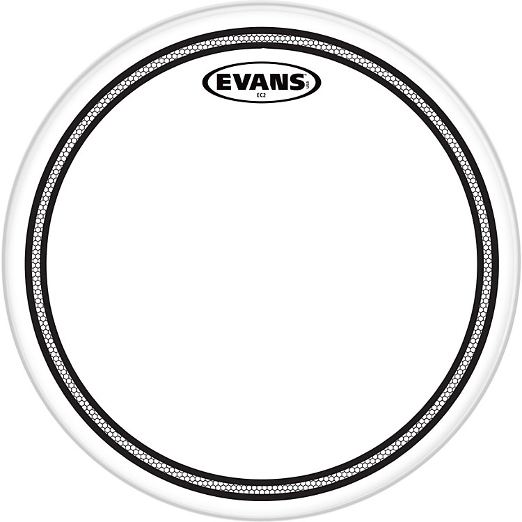 EvansEC Resonant Drumhead
