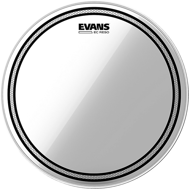 Evans EC Resonant Drumhead 18 in.