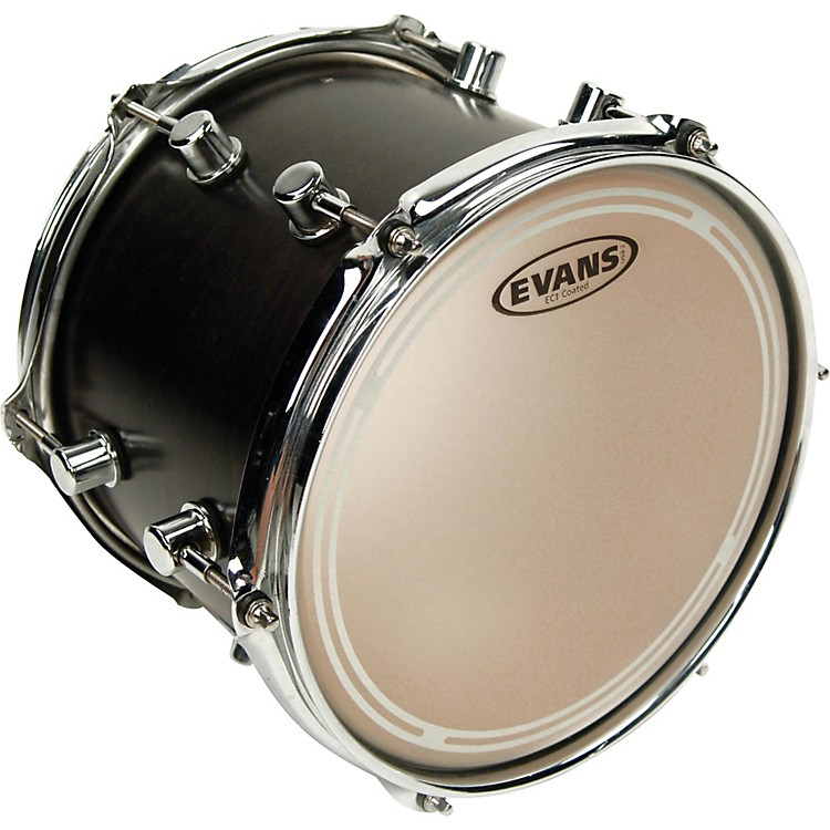 EvansEC1 Coated Batter Drumhead