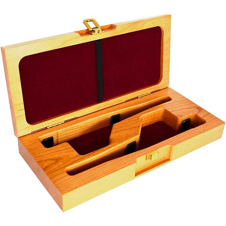 EarthworksECB2 Cherry Wood Mic Box