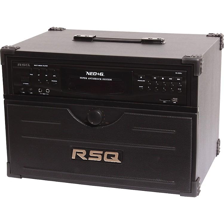 RSQECHO NK-2000U Karaoke Player