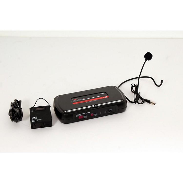 Galaxy AudioECM Headset Wireless SystemL888365765983