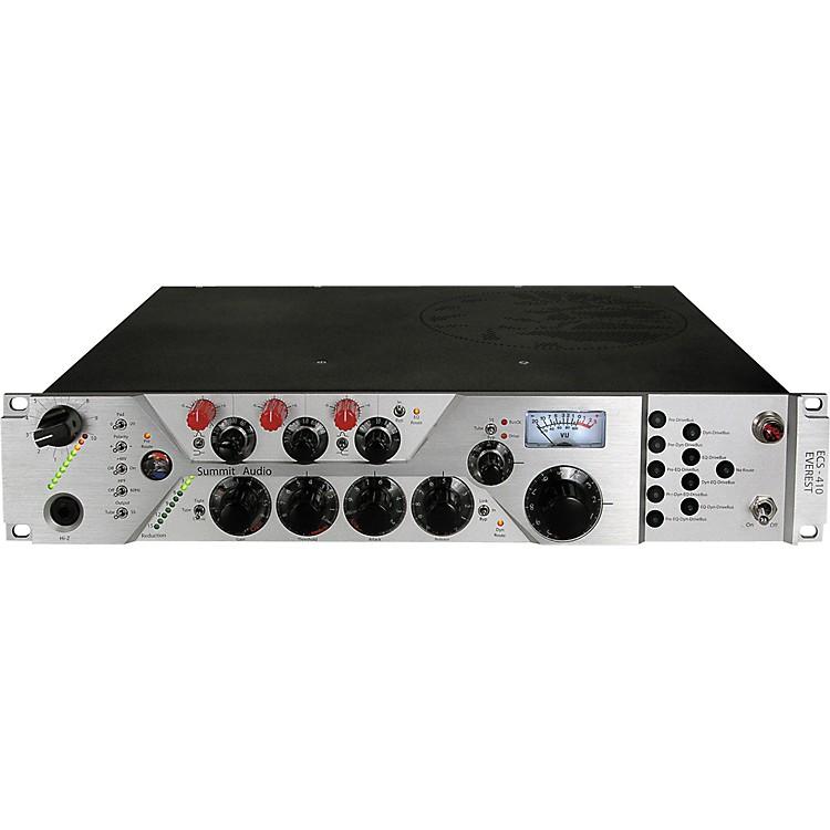 Summit AudioECS-410 Everest Configurable tube channel strip
